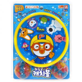 Pororo Twinkle Catch Ball